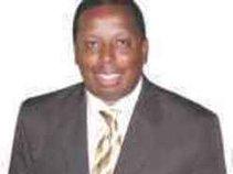 Minister Steve Loudd