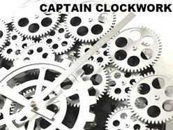 Image for Captain Clockwork