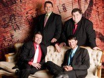 Brothers Redeemed Quartet of Hickory, NC