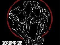 WOUND UP DEAD