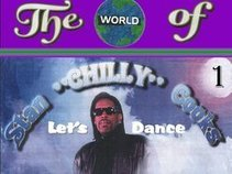 The World of Stan Chilly Cooks Lets Dance 1