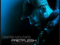 Dimitris Moutafis-Bass
