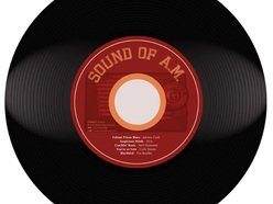Image for Sound of A.M.