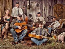 The Half Bad Bluegrass Band