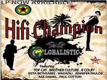HiFi Champion