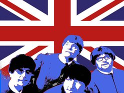 Image for Nigel and Clive and The British Invasion