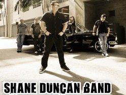 Shane Duncan Band