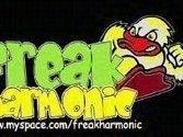 Image for freak harmonic