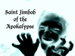 Saint Jimbob of the Apokalypse
