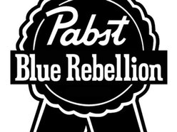 Image for Pabst Blue Rebellion