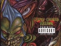 Karin Comes Killing / KCK