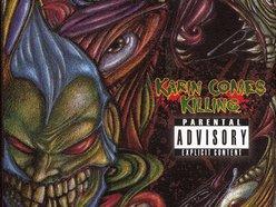 Image for Karin Comes Killing / KCK