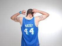 C. West