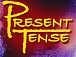 Image for Present Tense aka PTJazz
