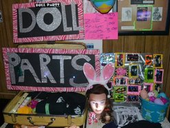 Image for Doll Parts
