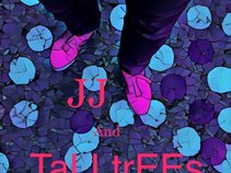 Jason Jeffries and The TaLLtrEEs