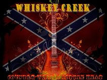 The Whiskey Creek Band