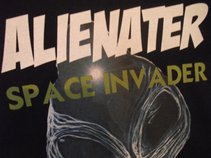 ALIENATER SPACE INVADER
