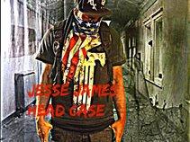 Jessie James AKA Young D