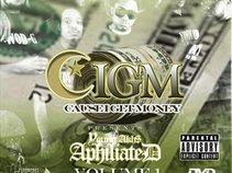 C.I.G.M. Presents Young Ahks