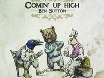 BEN SUTTON