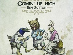 Image for THE BEN SUTTON BAND