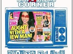 Image for Thrasher's Corner