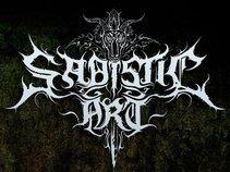SADISTIC ART