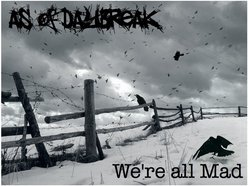 Image for As of Daybreak