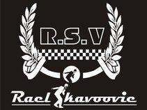 Rael Skavoovie