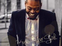 Image for Garnett Boldin