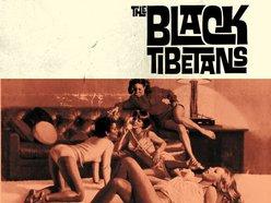 Image for The Black Tibetans