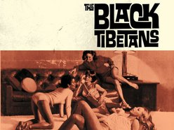 Image for The Black Tibetans