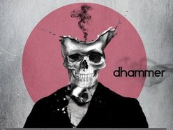 Image for Dhammer
