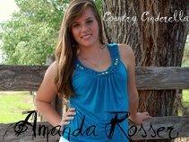 Amanda Rosser