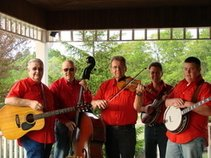 The Friends in Bluegrass Band