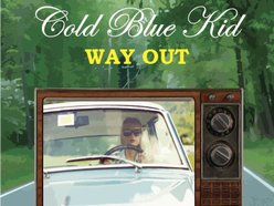 Image for COLD BLUE KID