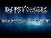 DJ Psychosix