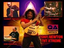 Tony Newton TNTXtreme