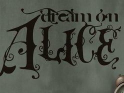 Image for Dream on Alice