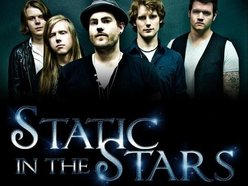 Image for Static in the Stars