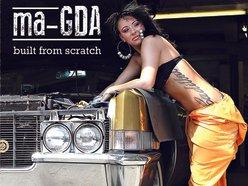 Image for Cadillac Magda