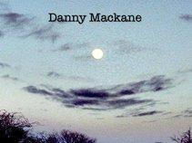 Danny Mackane