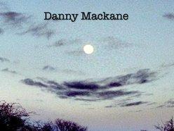 Image for Danny Mackane
