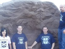 armour christian rock