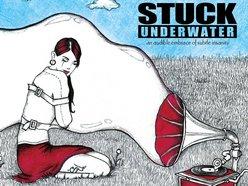 Image for Stuck Underwater