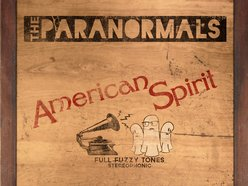 Image for The Paranormals