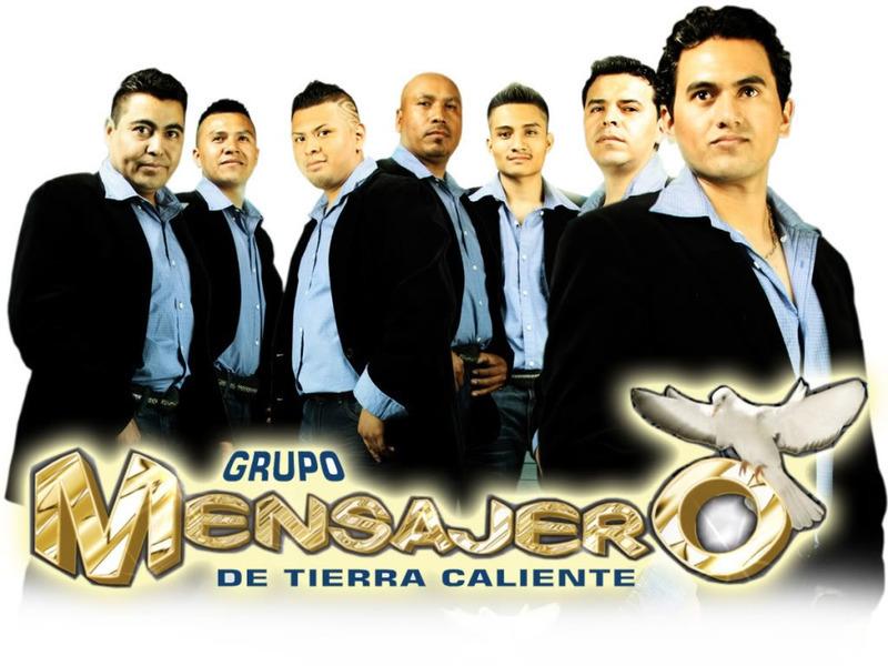Grupo Mensajero De Tierra Caliente