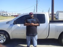 THA GENERAL OF CAMP CAINE ENT