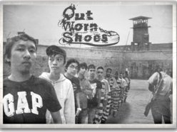 Image for Out Worn Shoes